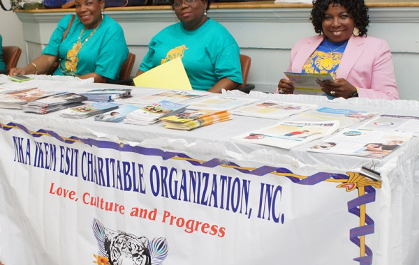 5th Biennial Community Health Fair