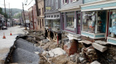 NKA donates to Ellicott City Restoration